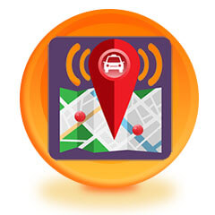 Fleet Vehicle Tracking For Employee Monitoring in Hampshire